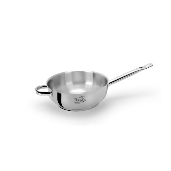 Frypan without lid