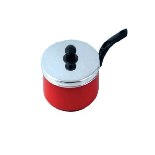 Suace Pan With Lid